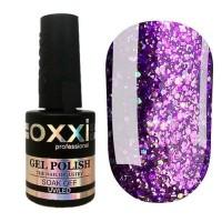 Гель-лак OXXI Professional Star Gel №006 (фиолетовый) 10 мл