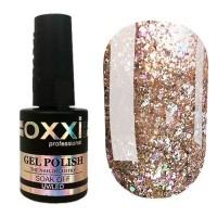 Гель-лак OXXI Professional Star Gel №009 (розовое золото) 10 мл