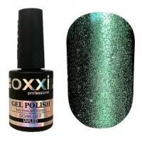 Гель-лак OXXI Professional Moonstone Gel Лунный камень №005 (оливковый) 10 мл