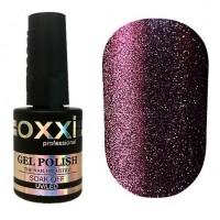 Гель-лак OXXI Professional Moonstone Gel Лунный камень №007 (розово-фиолетовый) 10 мл