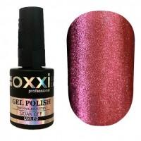 Гель-лак OXXI Professional Moonstone Gel Лунный камень №008 (розово-вишневый)
