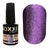 Гель-лак OXXI Professional Moonstone Gel Лунный камень №009 (фиолетовый) 10 мл
