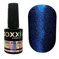 Гель-лак OXXI Professional Moonstone Gel Лунный камень №010 (сине-голубой) 10 мл