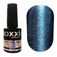 Гель-лак OXXI Professional Moonstone Gel Лунный камень №011 (сине-бирюзовый) 10 мл