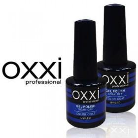 Гель-лаки OXXI Professional