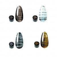 Гель-паутинка для дизайна ногтей OXXI
