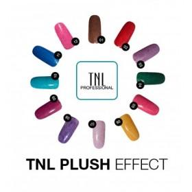 Гель-лак TNL Plush