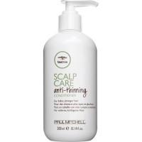 Кондиционер для утолщения и укрепления волос Paul Mitchell Tea Tree Anti-Thinning Scalp Care Conditioner, 300мл