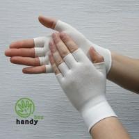 Подперчатки анти-пот HANDYboo EASY из бамбукового волокна