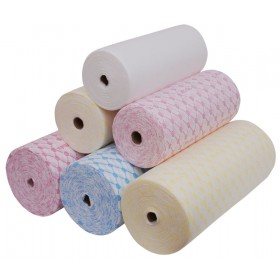 Салфетки, полотенца одноразовые