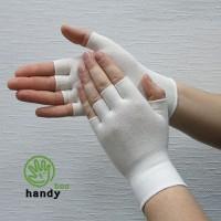 Подперчатки анти-пот HANDY boo EASY из бамбукового волокна, размер M