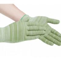 Подперчатки бамбуковые HANDYboo BLAND (оптимальность и универсальность), размер M