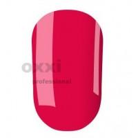 Гель-лак OXXI Professional №012 (малиновый, эмаль), 8 мл