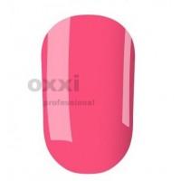 Гель-лак OXXI Professional №014 (розовый, эмаль), 8 мл
