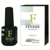 FINISH верхнее покрытие для гель-лака Jessica Geleration 15 мл
