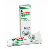 Зеленый Бальзам от неприятного запаха ног GEHWOL, 75 мл