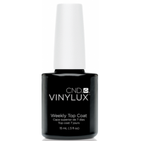 CND Vinylux Weekly Top Coat 15 мл