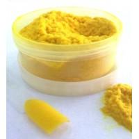 Флок в колбе Yellow