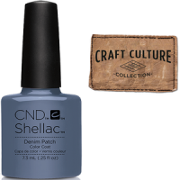 CND VINYLUX #226 DENIM PATCH 15ml