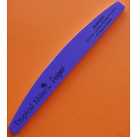 Пилка бумеранг Tropical Shine фиолетовая