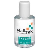 Разбавитель лаков для ногтей EXTEND Nail Tek, 15 мл