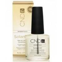 Масло для ногтей и кутикулы CND Solar Oil 15мл