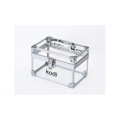 МИНИ БОКС прозрачный Kodi Professional