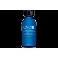 Дегидратор (влагопоглотитель) для ногтей Nail Fresh CND, 29 мл