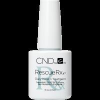 Кератиновое средство для воcстановления ногтей CND Essentials RescueRXx 15мл