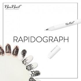 Ручка (рапидограф) для дизайна