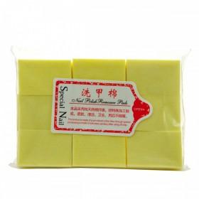 Салфетки желтые безворсовые 64 см 1000 шт
