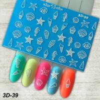 Слайдер-дизайн 3D-39