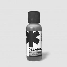 Cредство для дезинфекци и стерилизации DELANOL Деланол, 20 мл