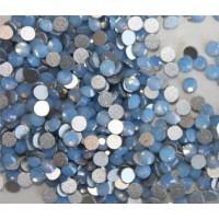 Стразы для ногтей Blue Opal 100 шт размер SS3 цвет P50