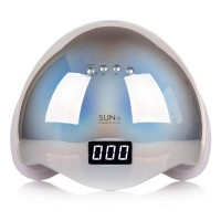 Лампа для маникюра Sun 5 48 Вт MIRROR