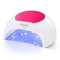Светодиодная LED/UV лампа SUN 2С 48W ОРИГИНАЛ