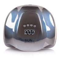 Лампа для маникюра SUN X 54 Вт MIRROR