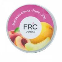 Свеча массажная 30 мл (Frutti)