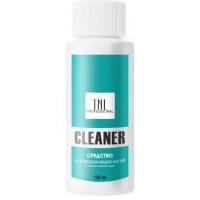 Обезжириватель&Снятие липкого слоя 2 в 1 Cleaner TNL Professional, 100 мл