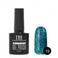 Гель-лак TNL Glitter №13
