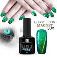 Гель-лак TNL «Magnet LUX»