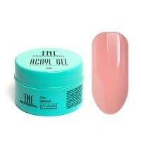 Акрил-гель TNL Professional камуфлирующий натуральный розовый, 18 мл