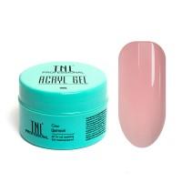 Акрил-гель TNL Professional камуфлирующий ярко-розовый, 18 мл