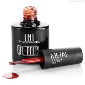 Гель-лак TNL «Metal Effect»