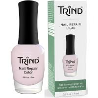 Укрепитель ногтей сиреневый Trind Nail Repair Lilac 9 мл