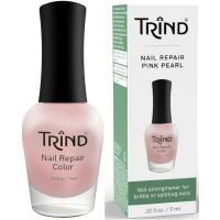 Укрепитель ногтей розовый Trind Nail Repair Pink 9 мл