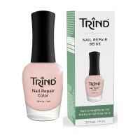 Укрепитель ногтей бежевый Trind Nail Repair Beige 9 мл