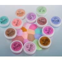 Цветные акрилы KODI 4,5 гр.