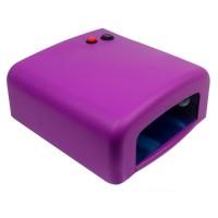 УФ лампа 36 ВТ №818 (фиолетовая)