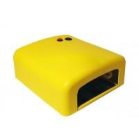 УФ лампа 36 ВТ №818 (желтая)